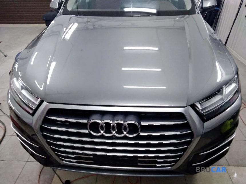 Audi - Q7,2015 4