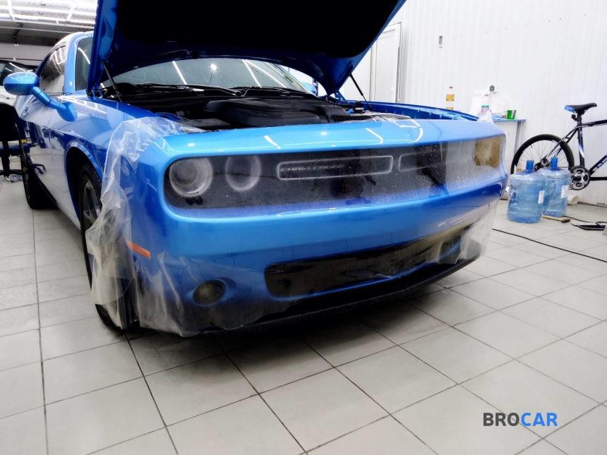 Dodge - Challenger,2013 3