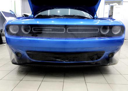 Dodge - Challenger,2013 4