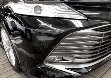 Toyota - Camry,2018 2