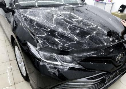 Toyota - Camry,2018 5