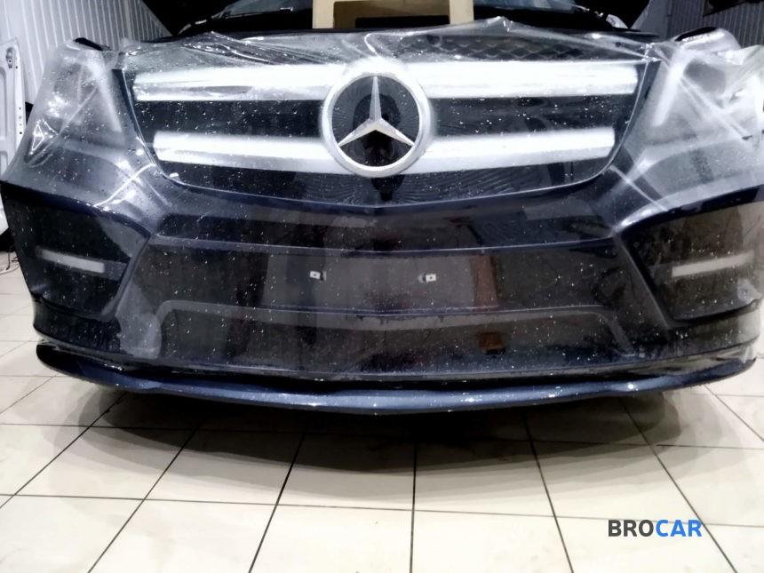 Mercedes-Benz - GL-Class,2013 5