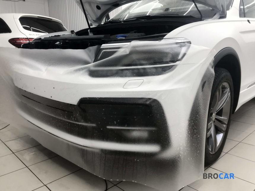 Volkswagen - Tiguan,2018 3
