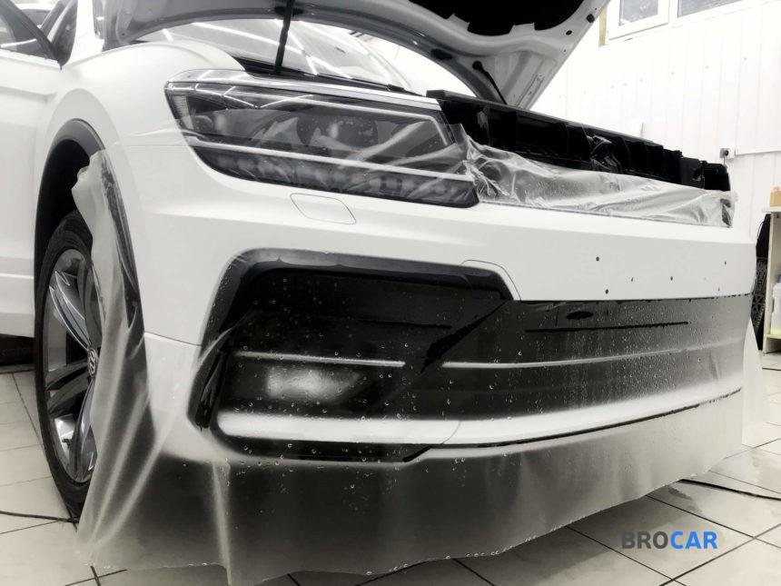 Volkswagen - Tiguan,2018 4