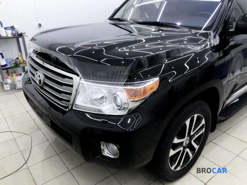 Toyota - LandCruiser200,2012 2