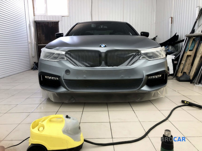 BMW - 5series,2017 6